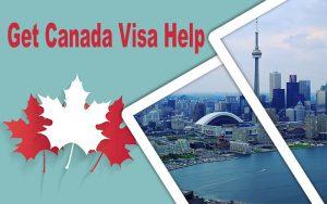 Get Canada Visa
