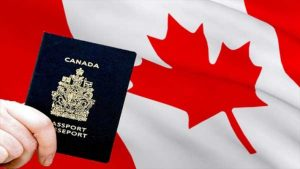Canada Online Visa