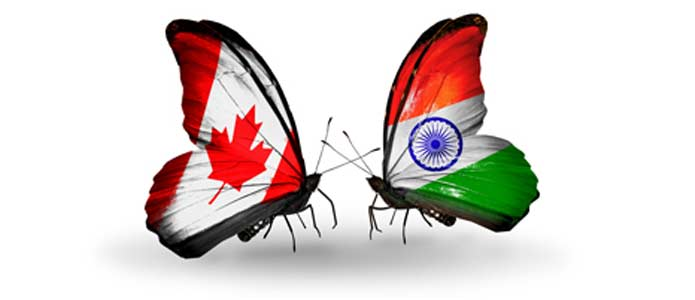 Canada PR Consultants in Delhi
