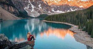 Tourist Visa Canada